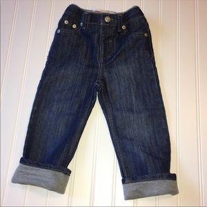 Levi's Toddler Boys Jeans